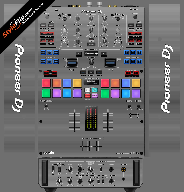 Grays Pioneer DJM S9