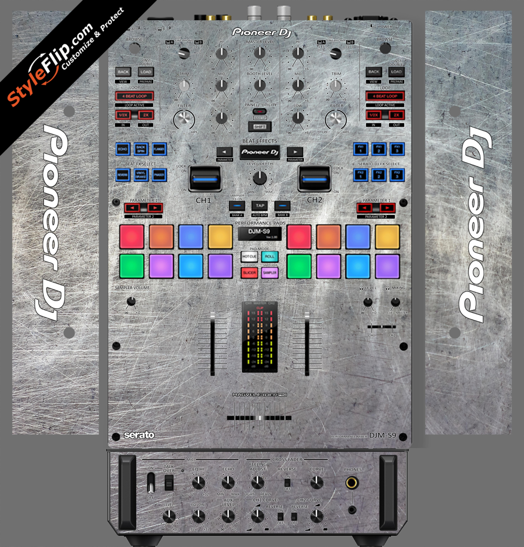 Hardware  Pioneer DJM S9