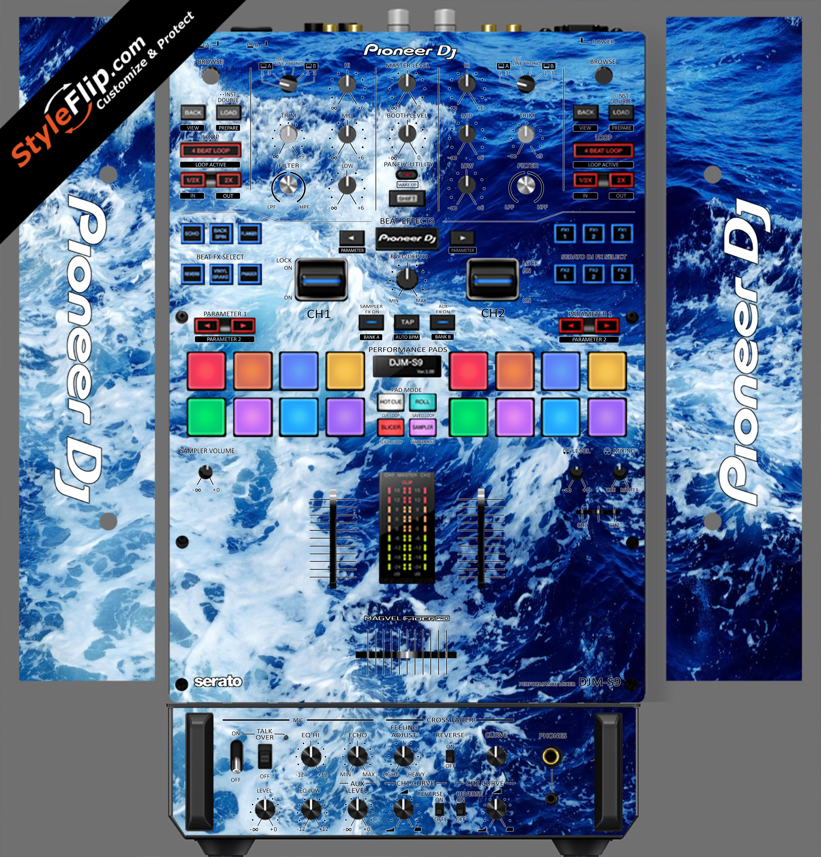 High Tide  Pioneer DJM S9