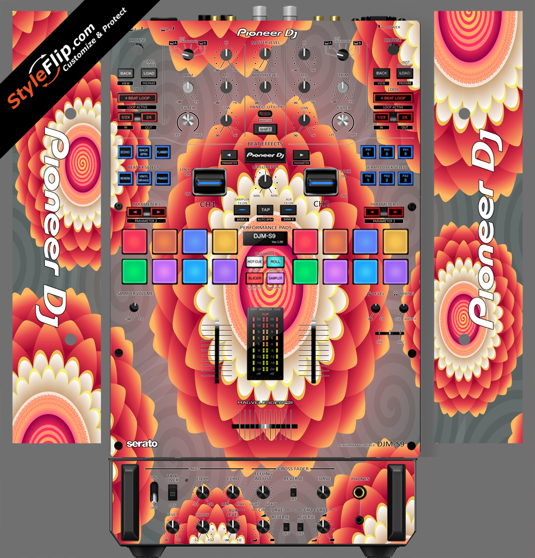 Hypnotic Pioneer DJM S9