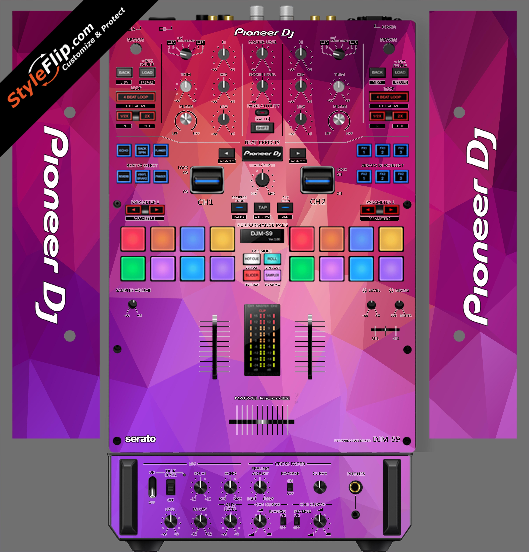 Sundae  Pioneer DJM S9