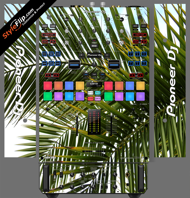 Tropicana Pioneer DJM S9