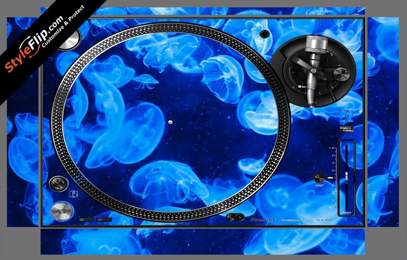 Jellyfish Pioneer PLX-1000