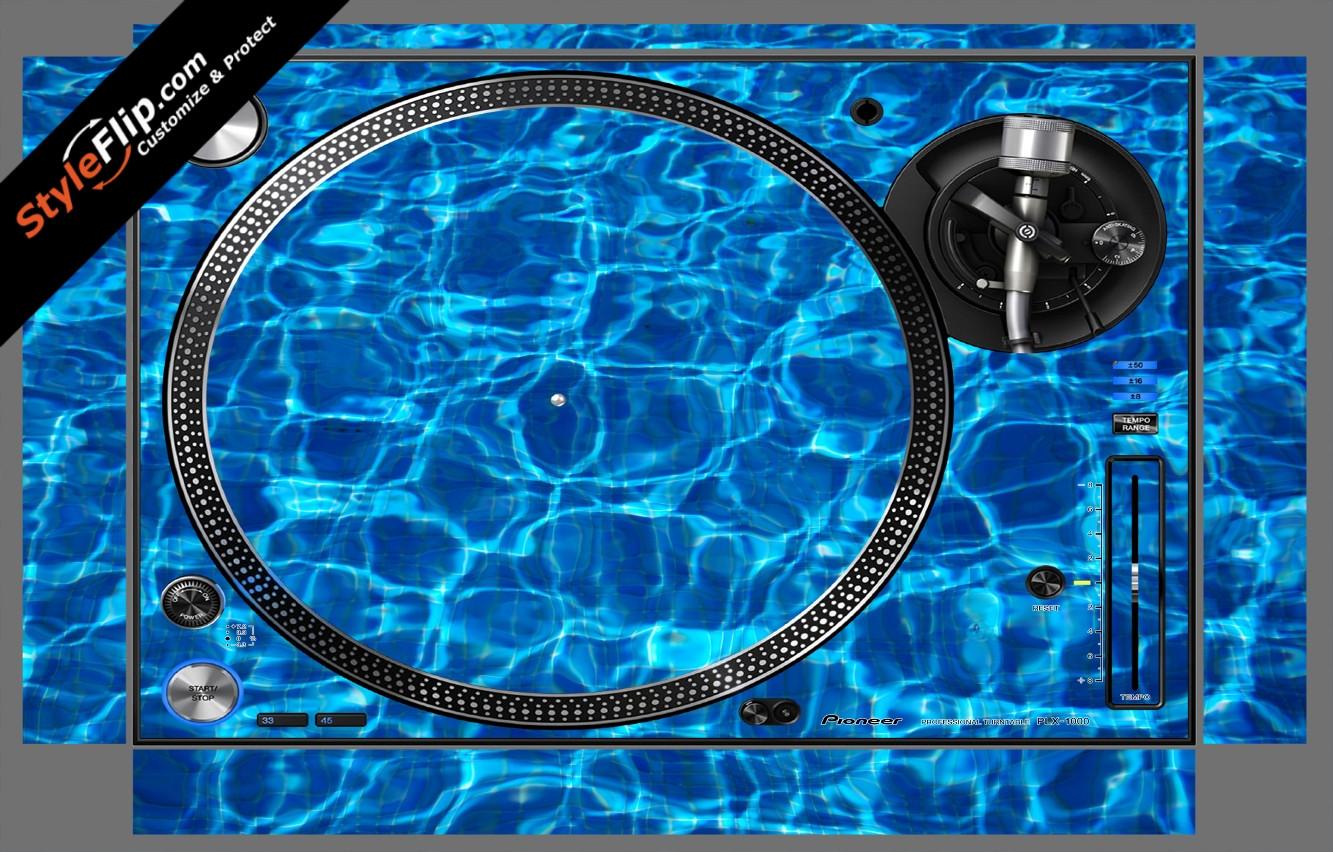 Pools Pioneer PLX-1000