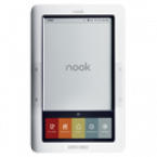 Barnes & Noble Nook Skins Custom Sticker Covers & Decals
