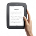 Barnes & Noble Nook Touch skins