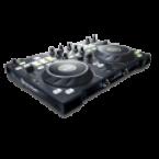 Hercules DJ 4 Set skins
