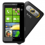 Htc HD-7 Skins Custom Sticker Covers & Decals