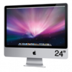 Apple iMac 2009 24 inch Skins Custom Sticker Covers & Decals