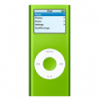 Apple iPod Nano 2G Skins Custom Sticker Covers & Decals