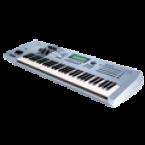 Yamaha Motif ES6 skins