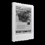 Amazon Kindle DX skins