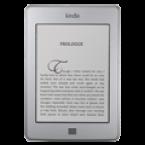 Amazon Kindle Touch skins