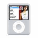 Apple iPod Nano 3G Skins Custom Sticker Covers & Decals