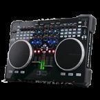 American Audio VMS5.0  skins