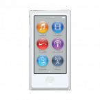 Apple iPod Nano 7G Skins Custom Sticker Covers & Decals
