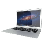 Apple MacBook Air 11-Inch  Skins Custom Sticker Covers & Decals