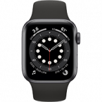 Apple Apple Watch 40mm Series 6 Skins Custom Sticker Covers & Decals