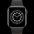 Apple Apple Watch 44mm Series 6 Skins Custom Sticker Covers & Decals