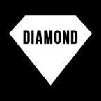 "Pioneer Custom Stickers 4""4"" Diamond Skins Custom Sticker Covers & Decals"