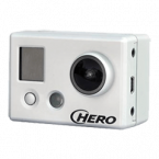 Gopro Hero Skins Custom Sticker Covers & Decals