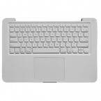 Apple MacBook 13-Inch Non-Unibody (1st Generation) Keyboard skins