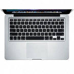 Apple MacBook Pro 13-Inch (Unibody Non Retina) (2009 - 2012) Keyboard skins