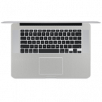 Apple MacBook Pro 15-Inch Retina Keyboard (Mid 2015)  skins