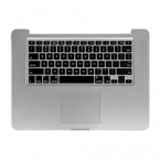 Apple MacBook Pro 15-Inch Unibody Keyboard (2008-2009) skins