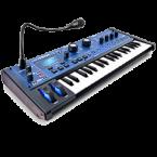 Novation MiniNova Synthesizer Skins Custom Sticker Covers & Decals