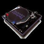 Technics SL-1210M3D skins