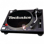 Technics SL-1210MK2 Skins Custom Sticker Covers & Decals