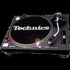 Technics SL-1210MK2 skins
