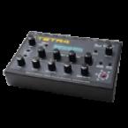 Dave Smith Instruments Tetra skins