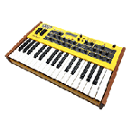Dave Smith Instruments Mopho Keyboard skins