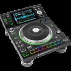 Denon SC5000M Prime Professional Digital DJ Media Player skins