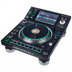 Denon SC5000 Prime Professional Digital DJ Media Player skins