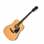 Epiphone Epiphone FT-100 Acoustic Guitar Skins Custom Sticker Covers & Decals