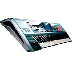 Roland Fantom X6 skins