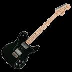 Fender Fender 72 Telecaster Custom Skins Custom Sticker Covers & Decals