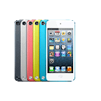 Apple iPod Touch 5G skins