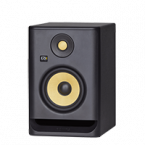 "Krk Systems ROKIT 5 G4 5"" Powered Studio Monitor Skins Custom Sticker Covers & Decals"