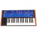 Dave Smith Instruments Mono Evolver PE Keyboard skins