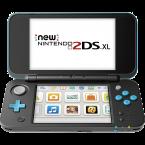 Nintendo 2DS XL skins