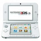 Nintendo 3DS XL Skins Custom Sticker Covers & Decals