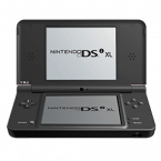 Nintendo DSi XL Skins Custom Sticker Covers & Decals