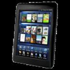 "Pandigital Novel 7""-Black Android skins"