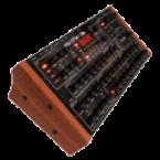 Dave Smith Instruments Prophet 08 Module skins