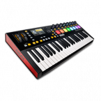 Akai Advance 49  skins