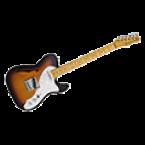 Fender Telecaster Classic Series '69 Thinline skins